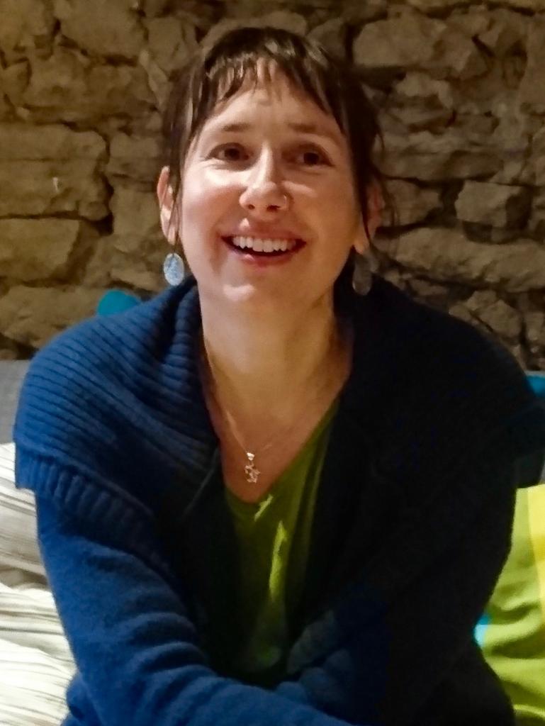Elisa Vernet