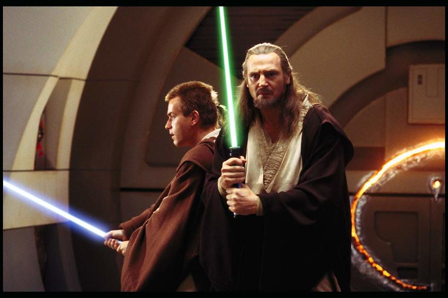 Le leadership des Jedi