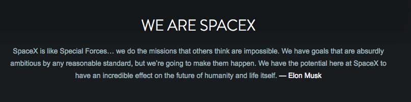 ADN Space X