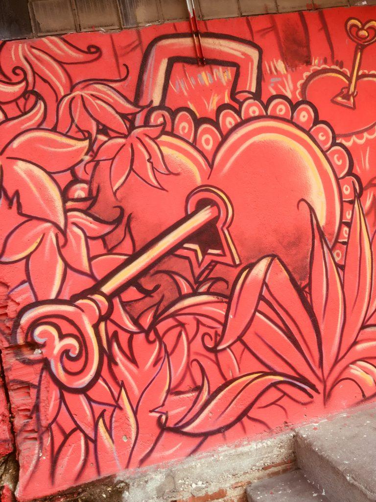Street art : l'empowerment