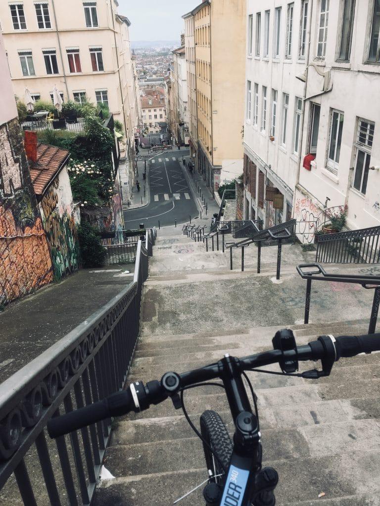 Lyon croix rousse