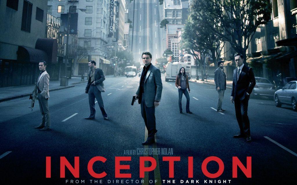 Film Inception