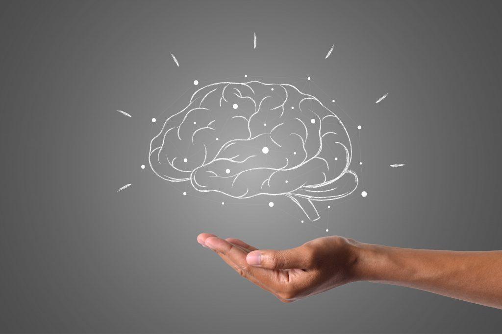 Le cerveau et l'inconscient
